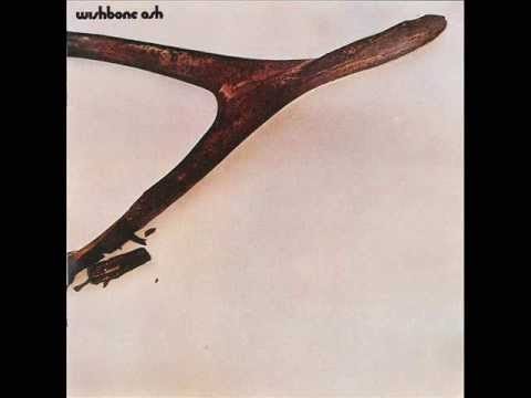 Wishbone Ash - Lady Whiskey