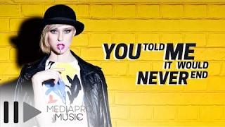 Noel Toto - Pam Pam (Lyric Video)
