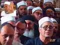 الشعراوي بعد نجاة حسنى مبارك من محاولة الاغتيال