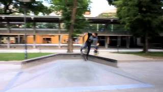 Ettemboro   Zsolt  C'tain  Varga iBoro-clip