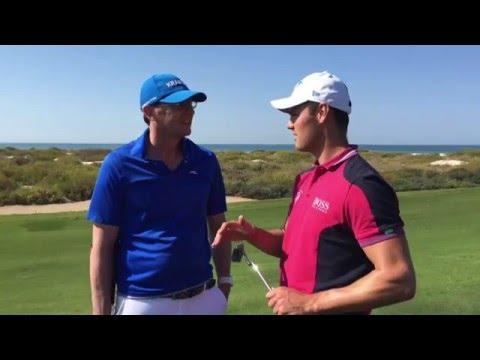 Golfsport - Interview mit Martin Kaymer über Golftraining, Frauen u.v.m.