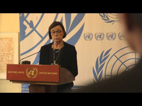 Sweden tells the UN that indefinite detention without charge is fine