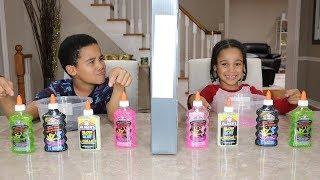 Twin Telepathy Slime Challenge!
