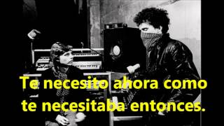 Orchestral Manoeuvres In The Dark If You Leave Subtitulado Español