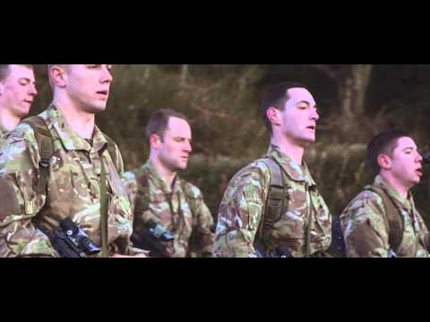 131 Commando - 9-mile Speed March