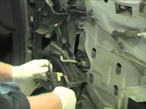 Automotive Repair: Power Window Troubleshooting
