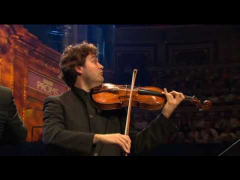 Mozart: Sinfonia concertante, Mvmt. 1a - Vengerov, Power