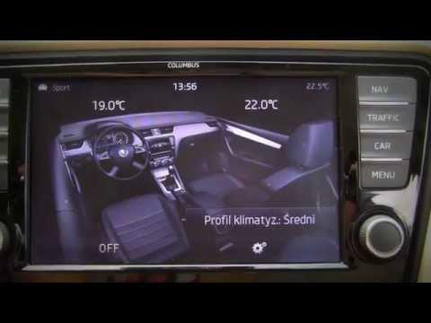 Moto Test: Skoda Octavia III 2.0 TDI 150KM Elegance DSG by MOTOPATROL.pl
