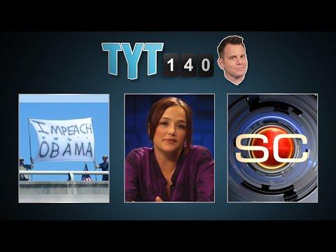 Climate Treaty, Koch Meeting, ESPN Apology &