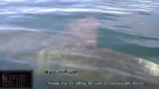 Megalodon Shark Caught on Tape 2015 - New Up Close Footage from - Canada 2015