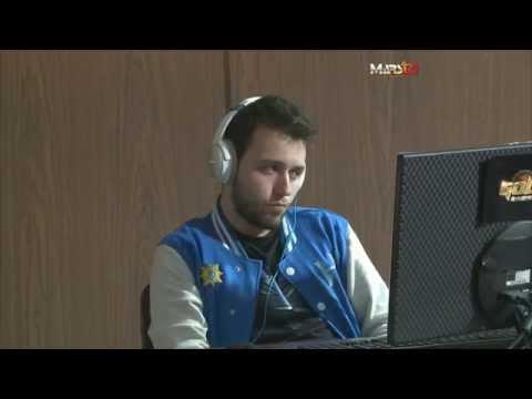 Kolento vs Hawkeye | Grand Finals | CN vs EU, Season 2
