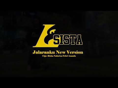 Download  LSISTA - JALARANKU NEW VERSION    Gratis, download lagu terbaru