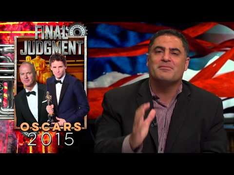 Cenk's Advice To The Academy. Final Judgment