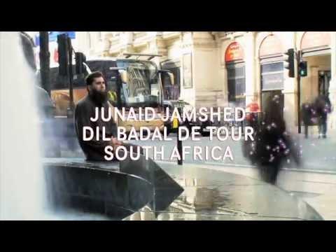 Junaid Jamshed Dil Badal De Tour 2014