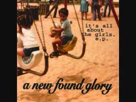 New Found Glory - My Solution [1997]