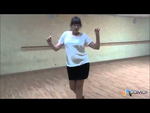 Aprender a bailar cha cha cha