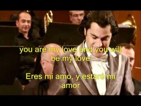 First love عشق اول,Shahkar Bineshpajoo English/Persian Spanish and subtitles