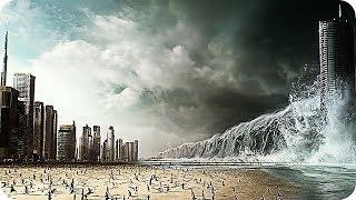 Top phim bom tấn về thảm họa thiên nhiên | Một Vòng Xinê | VIEW TV-VTC8