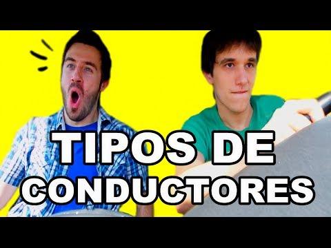 Tipos de Conductores | Desenganchados