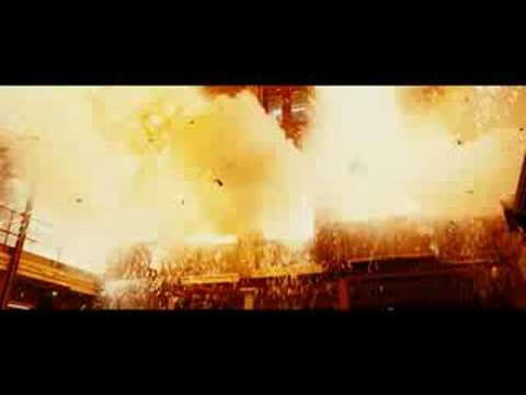 Batman The Dark Knight Trailer 1 HD