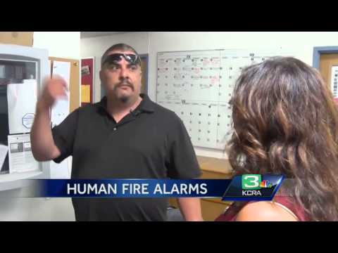 Faulty fire alarms in place at Manteca high school