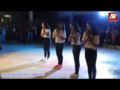 Modern Dance Siswi SMP N 1 Girsang Sipangan Bolon Parapat