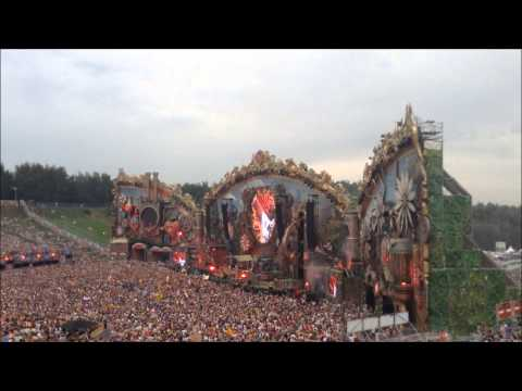 Afrojack Live No Beef At Tomorrowland 2014 (weekend 1) video