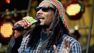 Snoop Dogg Claims he Was Racially Profiled and Forced to Take Urine Test in Sweden by Police!