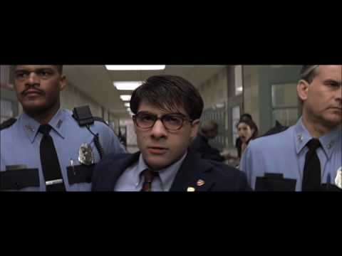 Rushmore Trailer Recut