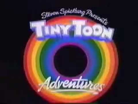Sigle cartoni animati – TINY TOON