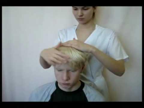 Массаж головы (head massage) Music Videos