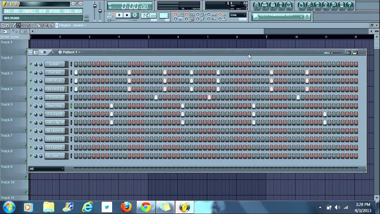 Как сделать медленную музыку 767