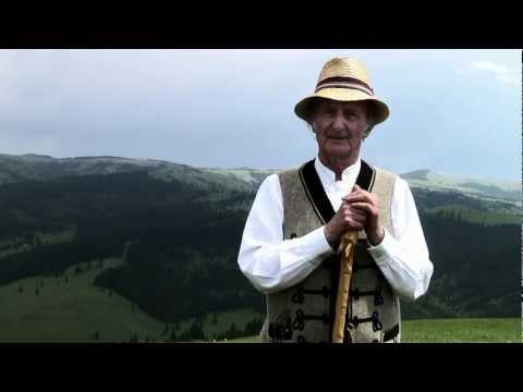 Hungarica - Ringató (Részlet A Csíksomlyói Babba Mária Című Filmből)