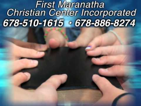First Maranatha Christian Center Incorporated Forest Park, GA