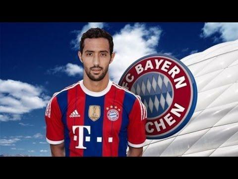 تقرير رحيل المهدي بنعطية إلى بايرن ميونخ / Report Mehdi Benatia departure to Bayern Munich