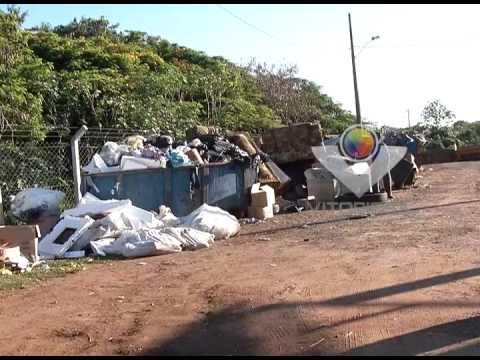 Programa de coleta seletiva em Uberlândia passa por reestruturação