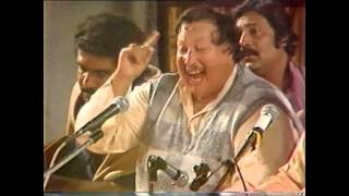 Kar Le Dil Di Sifai - Ustad Nusrat Fateh Ali Khan - OSA Official HD Video