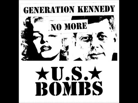 Us Bombs - No Company Town