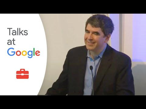 Authors@Google: Ben Wildavsky
