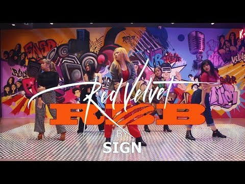 [DANCE COVER] Red Velvet (레드벨벳) - RBB (Really Bad Boy) By SIGN