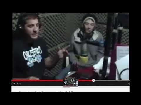 Carnavalito qq - SQQ en Radio Rio Diamante, ER (EN VIVO)