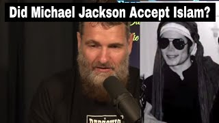 Video: Did Michael Jackson die a Muslim? - DeenShowTV