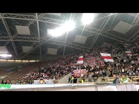 Strefa Siatkówki: Siatkarskie Derby Łodzi - Atmosfera
