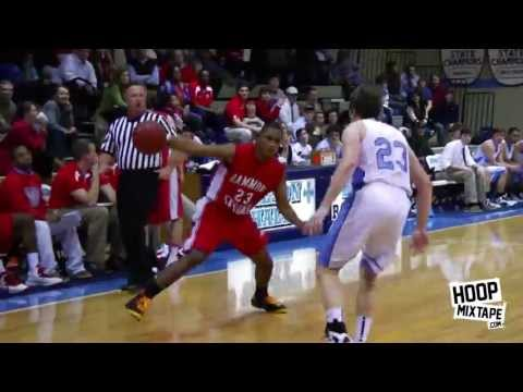 Seventh Woods Is The BEST 14 Year Old In The Country¡ CRAZY Athlete