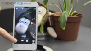 "Обзор смартфона GSmart Sierra S1 - 5"""
