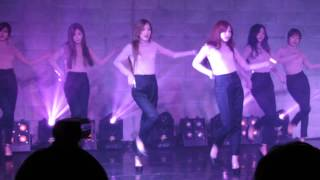 Pink Video - LUV - A Pink (에이핑크) Live @ Press Showcase of ' PINK LUV'