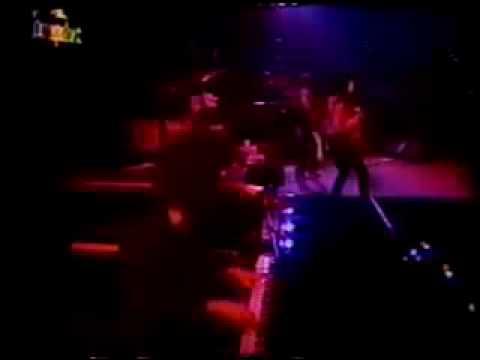 Ian Hunter and Mick Ronson FBI live at Rockpalast 80