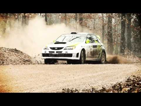 DC SHOES: KEN BLOCK AND TRAVIS PASTRANA PRESENT DC TEAMWORKS