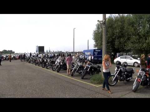 The DGR Antwerp 2014 - ATV