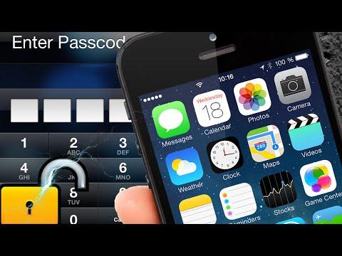 Sbloccare iPhone senza codice - La spiegazione